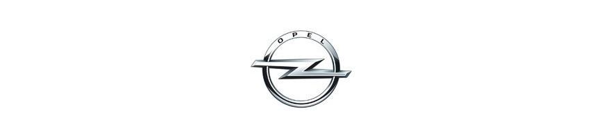 Automatten kopen Opel | Kofferbakmat Opel